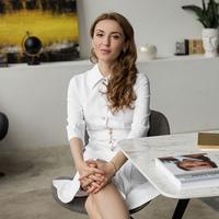 Оксана Губжокова
