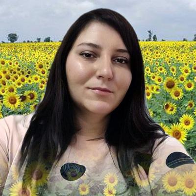 Anna, 34, Avdiyivka