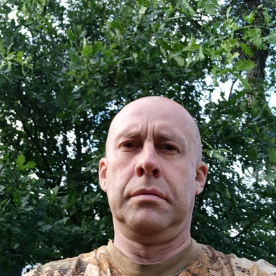 Эдуард, 48, Kandalaksha