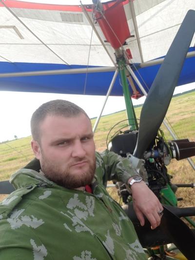 Сергей, 30, Moscow