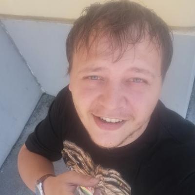 Aleksandr, 29, Ob'