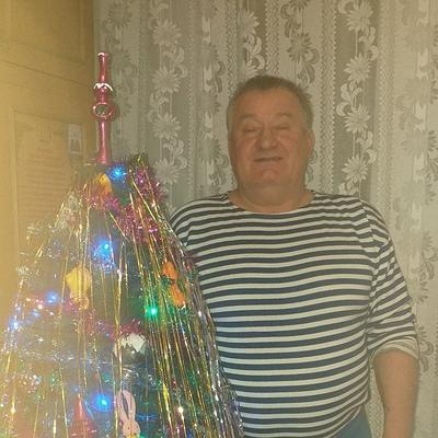Валерий Петрович