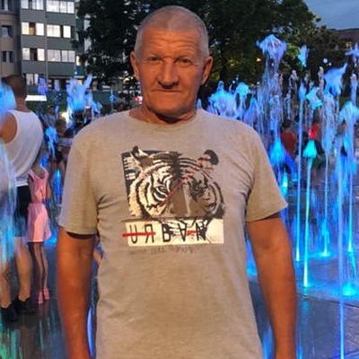 Константин, 60, Sosnovyy Bor