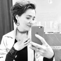 Олеся Ванина