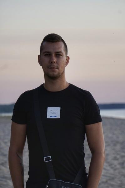 Marek, 28, Narva