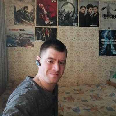 Дмитрий, 28, Dikson
