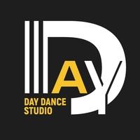 "Логотип ""DAY"" - Студия танца в Хабаровске"
